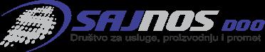 Sajnos Logo